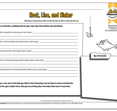 Free Lesson Plans | Creative Writing Worksheets for Students