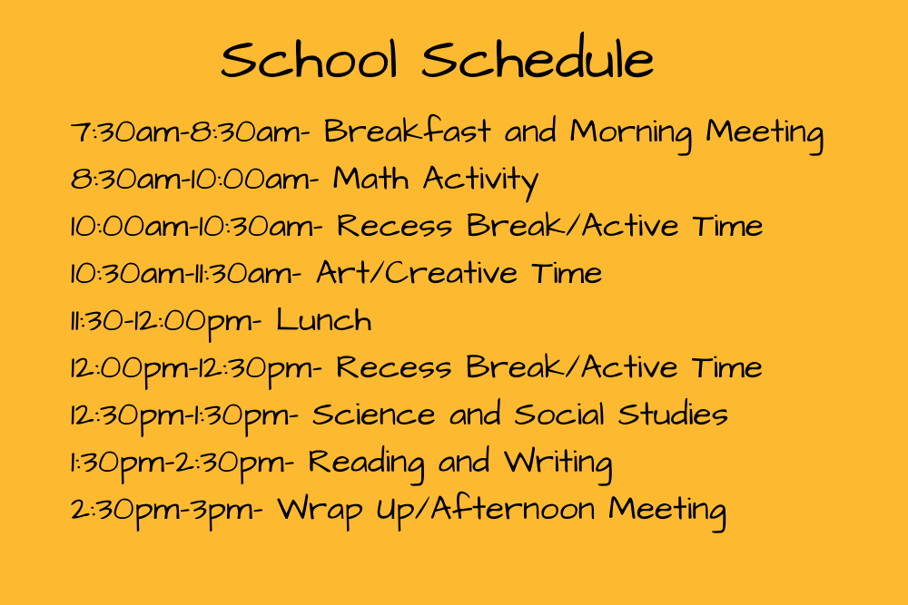 teach-from-home-schedule